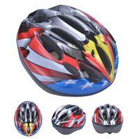 bicycle helmet unique - Top Brand Athletics World Bicycle Helmet Hot Sale Unique Design Lightweight Children s Outdoor Cycling Safety Helmet