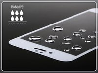 anti glare panel - White and black lcd glass panels Tempered glass Full Coverage Silk screen process H mm D Oleophobic Coated