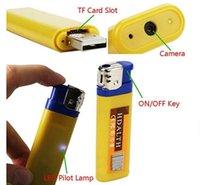 Wholesale 8 gb mini DV light hidden spy mini DVR camera USB video delivery free of charge
