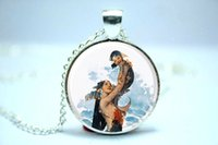 baby photos ideas - 10pcs Mom And Child Mermaid Necklace Mother s Day Or Baby Shower Gift Idea Glass Photo Cabochon Necklace