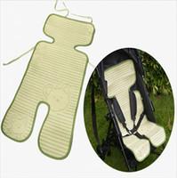 Wholesale Summer Hot Sale Baby Strollers Chair Seat Cushion Mat Rattan Mat per