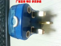 Wholesale Factory direct shipping British adapter conversion plugs British style lugs