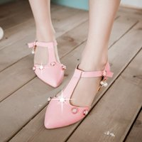 Wholesale Sexy Casual Soft Footwear Shoes For Women Sexy Casual Pointed Toe Charm Dress Sandal Shoes For Female Hot Sale