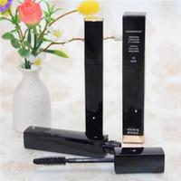 Wholesale High Quality Makeup Eye Lashes Mascara Brand Waterproof Black Mascara Longueur ET Courbe Length and Curl Mascara Noir g Eyelash Mascara