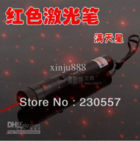 Wholesale mw red laser pointers nm burn match key battery changer box
