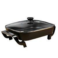 Wholesale Tsann multifunction Jiankao Teppanyaki Korean electric pan FG W electric hotplate