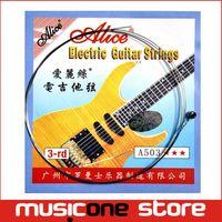 Wholesale Alice A503SL Electric Guitar rd Strings Electric Guitar Strings MU0254