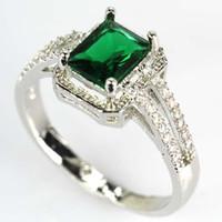 Cheap gift box ring Best ring