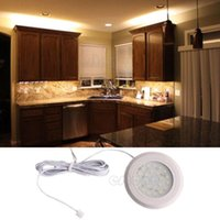 art deco kitchen cabinets - SMD LED Kitchen Under Cabinet Light Home Under Cabinet Light order lt no track
