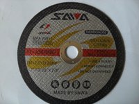 abrasive materials - abrasive disc cutting stainless steel metal grinding cut off