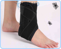 Wholesale Ankle Support Stabilizer Strap Wrap Protector Ankle Brace for Ankle Injuries