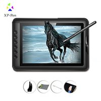 Wholesale XP Pen Artist10 quot IPS Interactive Pen Display Graphics Drawing Monitor Black