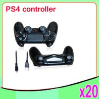 ps4 console - New arrival wired game controller for ps4 video game controller for ps4 game console without package ZY PS