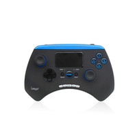 samsung tv - Newest Hot Sale IPega PG Wireless Bluetooth Game Controller Touch Pad for IOS iPhone iPad Android Samsung HTC MOTO TV BOX D3368A