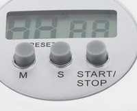 aircraft components - 50pcs Calculagraph Countdown Timer Alarmer for DJI Phantom FC40 Vision Plus Aircraft order lt no track