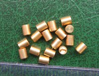 Wholesale Precision Mechanical Parts Machining Service on Brass Copper or Other Alloys Referring to Drawings or Samples