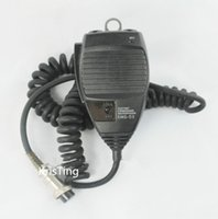 alinco radios - microphone lapel New EMS Hand Mic Microphone for Alinco radio DR430 DR635 DR435 DR135 DR620 pin with