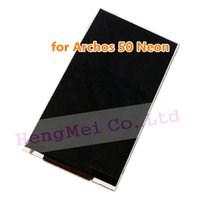 archos mobile - quot Only LCD for Archos Neon LCD Display No Touch Screen Digitizer Mobile Smartphone Replacement Tools