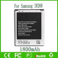 accu battery - AAA Quality B150AE mAh Trend Battery For Samsung Galaxy Trend G3508 G3502U i8262D AKKU ACCU Batterij Bateria