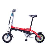 bicycle max speed - 14kg Mini Electrical Bicycle Brand FOREVER Max Speed km h Year lifetime Li ion Battery