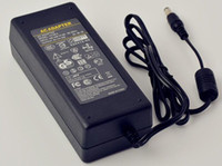 Wholesale transformer AC input v dc a output Power Supply Cord Plug for led Strip EU lighting transformers