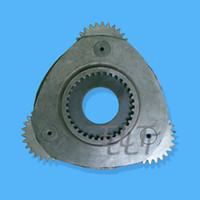Wholesale EX200 Excavator Final Drive Planetary Carrier Assembly First Stage Spider Assy for Travel Reduction Gearbox