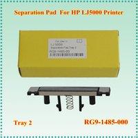 Wholesale super quality printer spare parts RG9 Separation PAD for HP5000 printer parts
