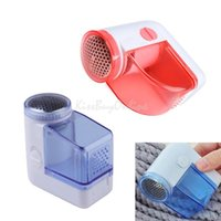 Wholesale Fabric Sweater Clothes Lint Remover Fuzz Pill shaver K5BO