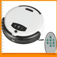 Wholesale Good Robot FA Multifunctional Robotic Intelligent Auto Detection Vacuum Cleaner Sweeper for Home with Remote LED Display