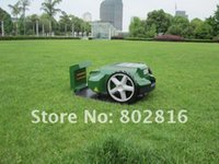 lawn mower - 200m Virtual Wire New products Robot Mower Automatic mower Lawn mower Grass cutter
