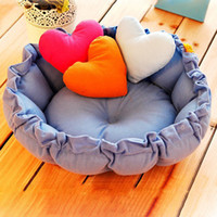 adjustable dog gates - Promation Adjustable Cute Dog Cat Bed Nest Pet Puppy House Cushion Mat Kennel Sleeping Bag