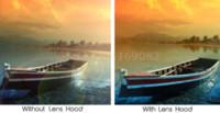 Wholesale 50PCS mm EW B Lens Hood for Can amp n D D D D D D D mm Lens
