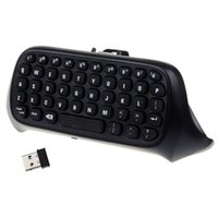Cheap 2.4G Mini Wireless Chatpad Message Keyboard for Xbox One Controller