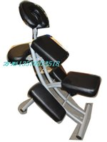 Wholesale Scrapping the tattoo chair massage chair folding chair pushed back chairs Wenxiu beauty bed chair chair
