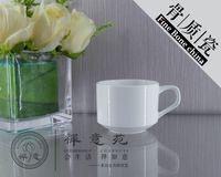 Wholesale Simple Fashion Coffee Cup fine bone china Mug Travelling Mugs Tea Cups Wine Cups fine porcelain ceramics cup Saucer office mug hotel cups