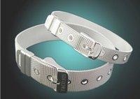 Mexican bangle watch sterling - Hot New Korean fashion sterling silver bracelet strap watch band Bracelets