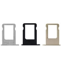 trays - New Nano Sim Card Adapter Holder Tray Slot For Apple iPhone quot plus quot colors