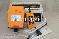 Wholesale 6 Channels Hoist Crane Radio Remote Control System V