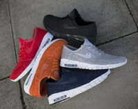 janoski - 2014 New Color Stefan Janoski Max Women and Men Sport Running Shoes Skateboard Shoe Max SZ Drop Shipping