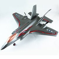 adult gliders - Adult remote control remote control aircraft hm large glider f35 fighter model