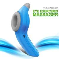Wholesale The new eye care massager selling anti vibration eye care instrument myopia small mini eye Massage