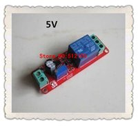 automotive electrical switches - NE555 delay module Monostable switch Delay switch V Automotive electrical delay