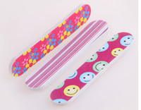 best free file - Best selling Durable double Mini Nail File Buffer Art Files Manicure Nail Care Tool