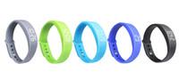 acceleration sports - New Fashion Smart wrist Watch USB port with Alarm D acceleration sleeping monitoring Smart Watch sport watches for men waman wrist watch