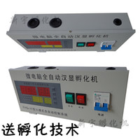 Wholesale Incubator controller fully automatic incubator temperature control instrument package mail microcomputer intelligent temperature