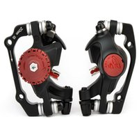 Wholesale Cycling Accessories Avid BB5 Bicycle Disc Brake Mechanical Caliper Front Rear Disk Brake MTB Bike Road Bicycle