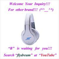 flydream - 1 A wireless headphones bluetooth headphones beattts studioooo headphones top quality from flydream