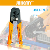 Wholesale Deko US JAKEMY JM CT4 P P Crimping cable telephone line