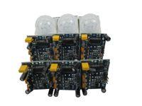 Wholesale HC SR501 pir motion sensor module for arduino human body sensor module