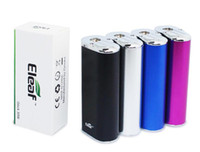 battery box - Eleaf Istick W Simple Express Kit Pack istick W Battery vs istick W istick mini W battery Watt Box Mod DHL
